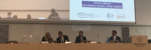 Our Managing Director, Elena Casolari, at the ESELA Annual Conference 'Social Impact: Exploring Global Legal Trends'